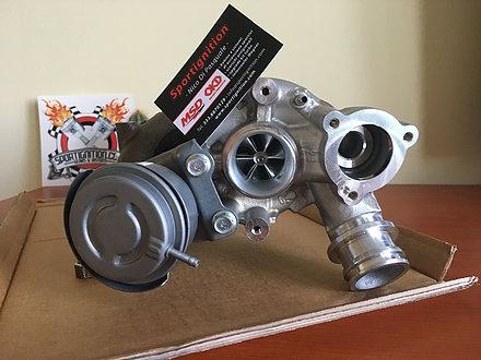 Upgrade kit turbo Vw Audi 1.4 tsi up to 215Hp