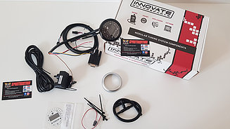 MTX-D Vacuum / Boost & Shift Light 3851 / Mtx Innovate 3851