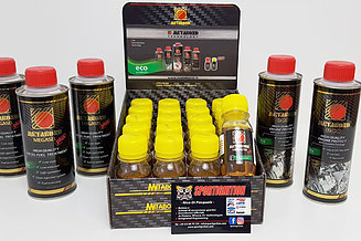 Metabond Megalene 100ml patrol additive