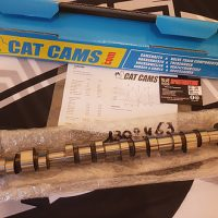 CATACAMS MINI COOPER R53 1302469