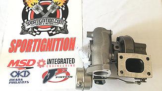 Garrett Turbo Gt2560r 836023-5004s Inconel T25 5 bolts Int. Wastegate