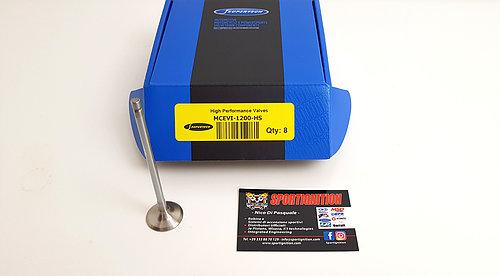 Supertech MCEVI-1200-HS Exhaust Valves Psa n14 n18 Citroen Ds3 Peugeot 207Rc 1.6 16v Turbo