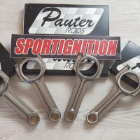 Pauter Rods Sportigntion