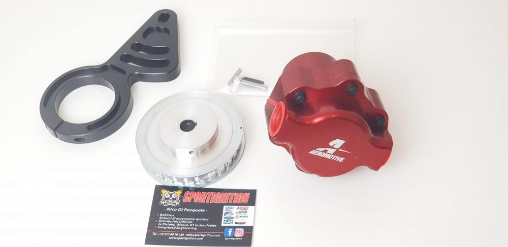 Aeromotive 17140 mechanic fuel pump (high pressure)