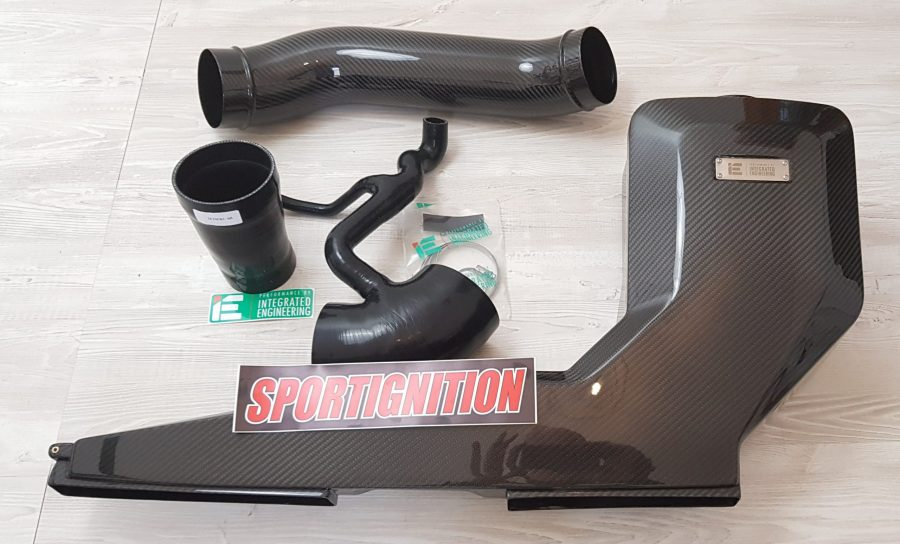 Carbon Intake Audi Rs3 TTrs 2.5Tfsi Integrated engineering Sportignition