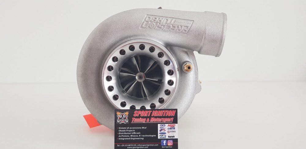 Precision Turbo 6266 Vband GEN 2 CEA 800Hp