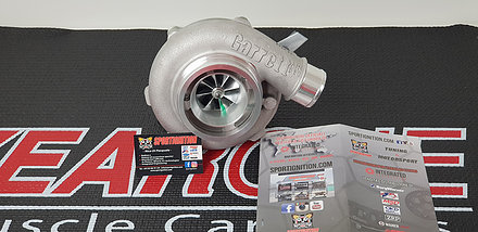 Garrett Gtx2860 2nd gen T25 856800-5003s int. wastegate (included)