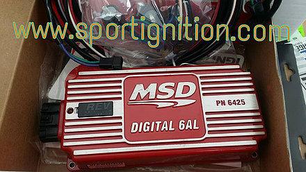 Module Msd 6AL 6425 Rev-Limit Universal Use