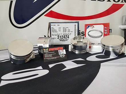 Je Pistons 77.25mm Mini Tritec Sportignition