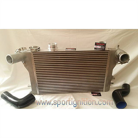 CTS-20T-MK5-DF INTERCOOLER CTS TURBO SPORTIGNITION
