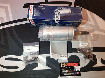 Bosch 044 fuel pump with I.E. Fittings included Vw Audi