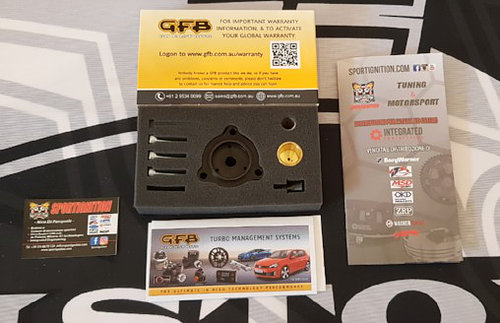 GFB T9353 DV  Mini Cooper S N14 Diverter valve