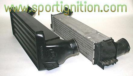 Intercooler Wagner Bmw N54 N55 35i