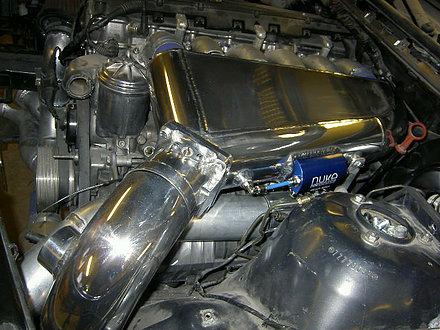 Bmw M50 upgrade intake Manifold