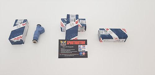 Bosch Injectors Lancia Delta Fiat coupè 2.0 16v Turbo 0280156280 Ev6