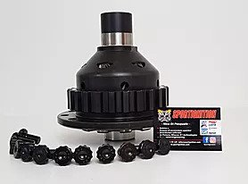 Wavetrac LSD Differential Mini Cooper S R53, R56, R57, R58, R59