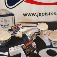 JE PISTONS 312443 RENAULT 5 GT TURBO C1J 76MM SPORTIGNITION
