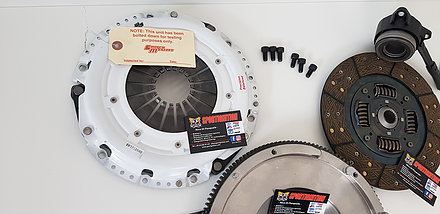 Clutchmasters Fx 100 Mini Cooper s jcw r56 Turbo