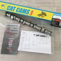 Catcams camshaft Fiat Lancia uno turbo punto gt prisma ritmo 1900213 Sportignition