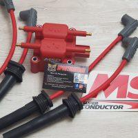 19-Kit Msd Mini Cooper Ignition