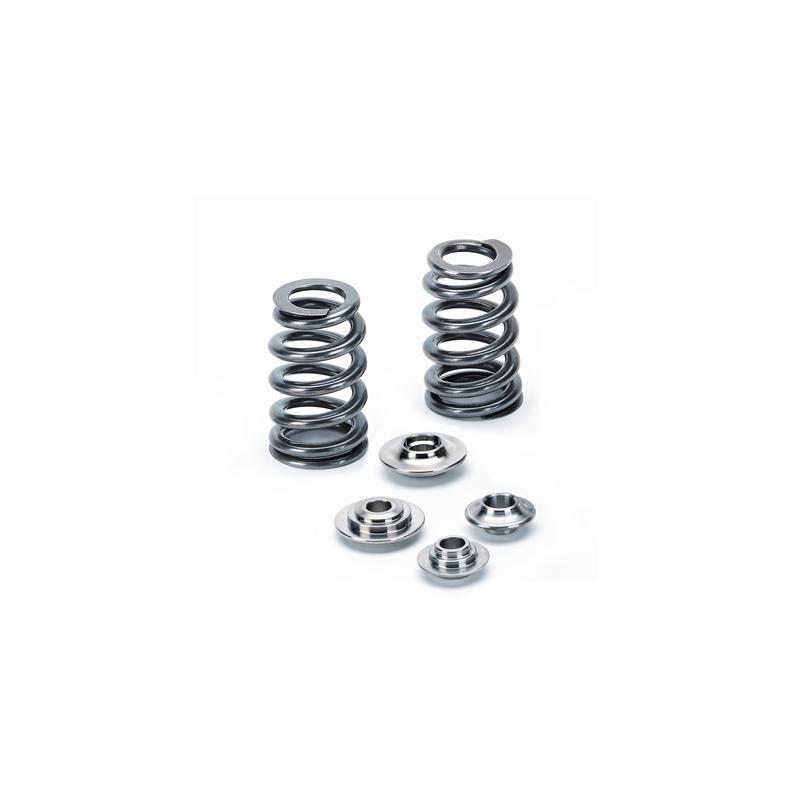 MINI COOPER R56 PRINCE ENGINE SUPERTECH VALVE SPRING SET SPRK-MC56BE