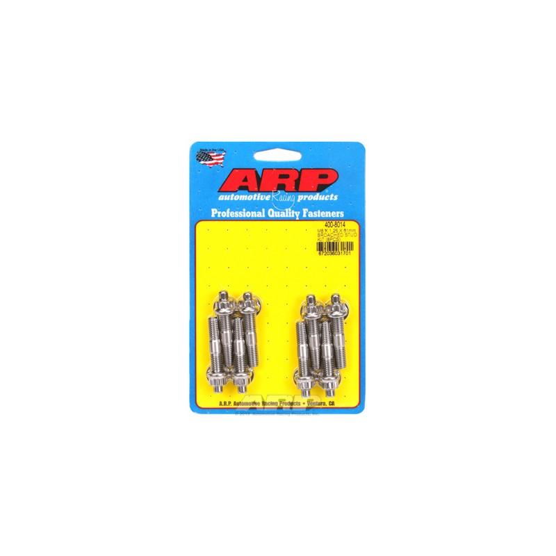 ARP VAG M8 X 1.25 X 51MM U/C EXHAUST MANIFOLD STUDS