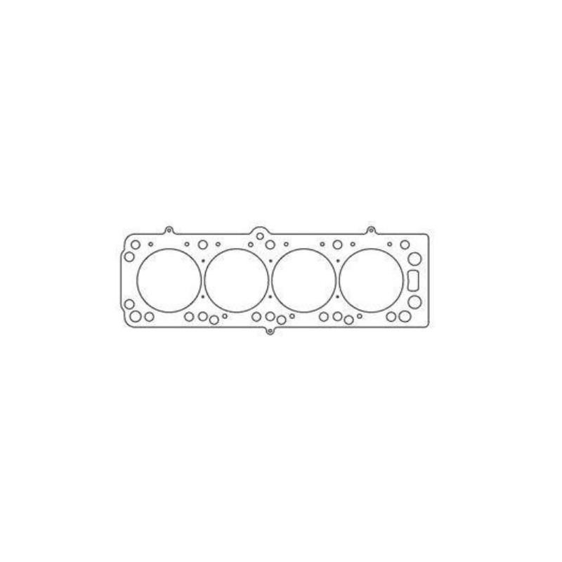 OPEL / VAUXHALL 2.0 16V 20XE C20LET/XE COMETIC CYLINDER HEAD GASKET 88X1.3MM C4216-051