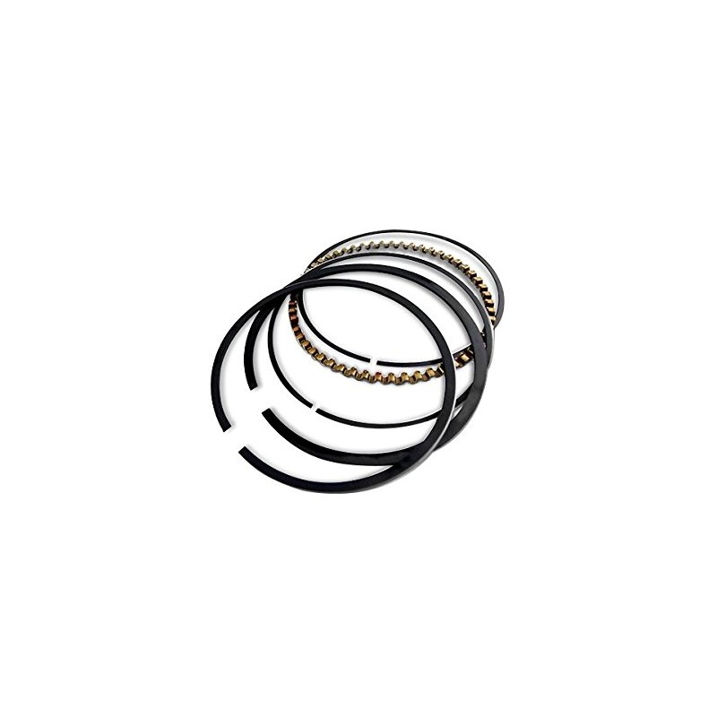 84MM PISTON RING SET FOR ONE CYLINDER