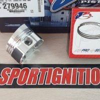 Je Pistons 279946 Audi Vw 3.2L Turbo Vr6 24v Sportignition