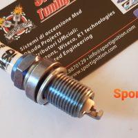 Msd Iridium spark plug sportignition