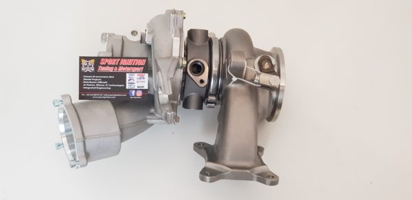 Cts Turbo Mk7 Side Sportigntion