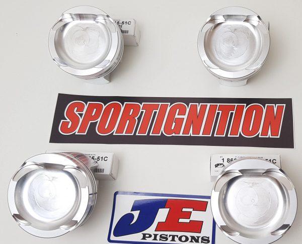 Je Pistons 312419 Sportigntion Lancia Delta