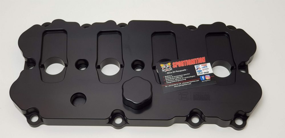 Billet Valve cover IE Sportignition IEBAVC5