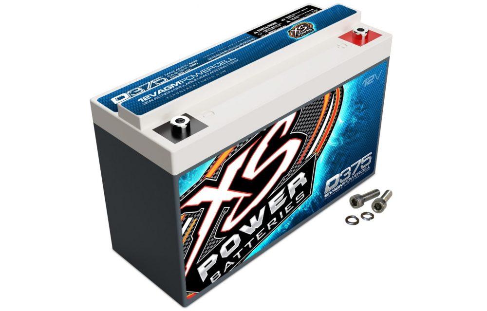 D375-Xs Power Sportigntion