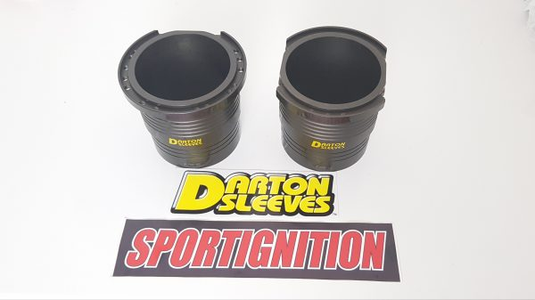 Darton sleeves Sportigntion