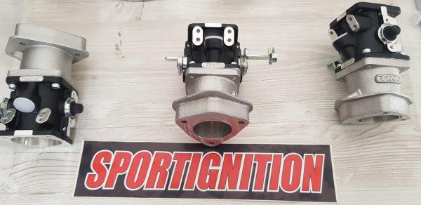 Jenvey Motorsport Induction Sportignition 1
