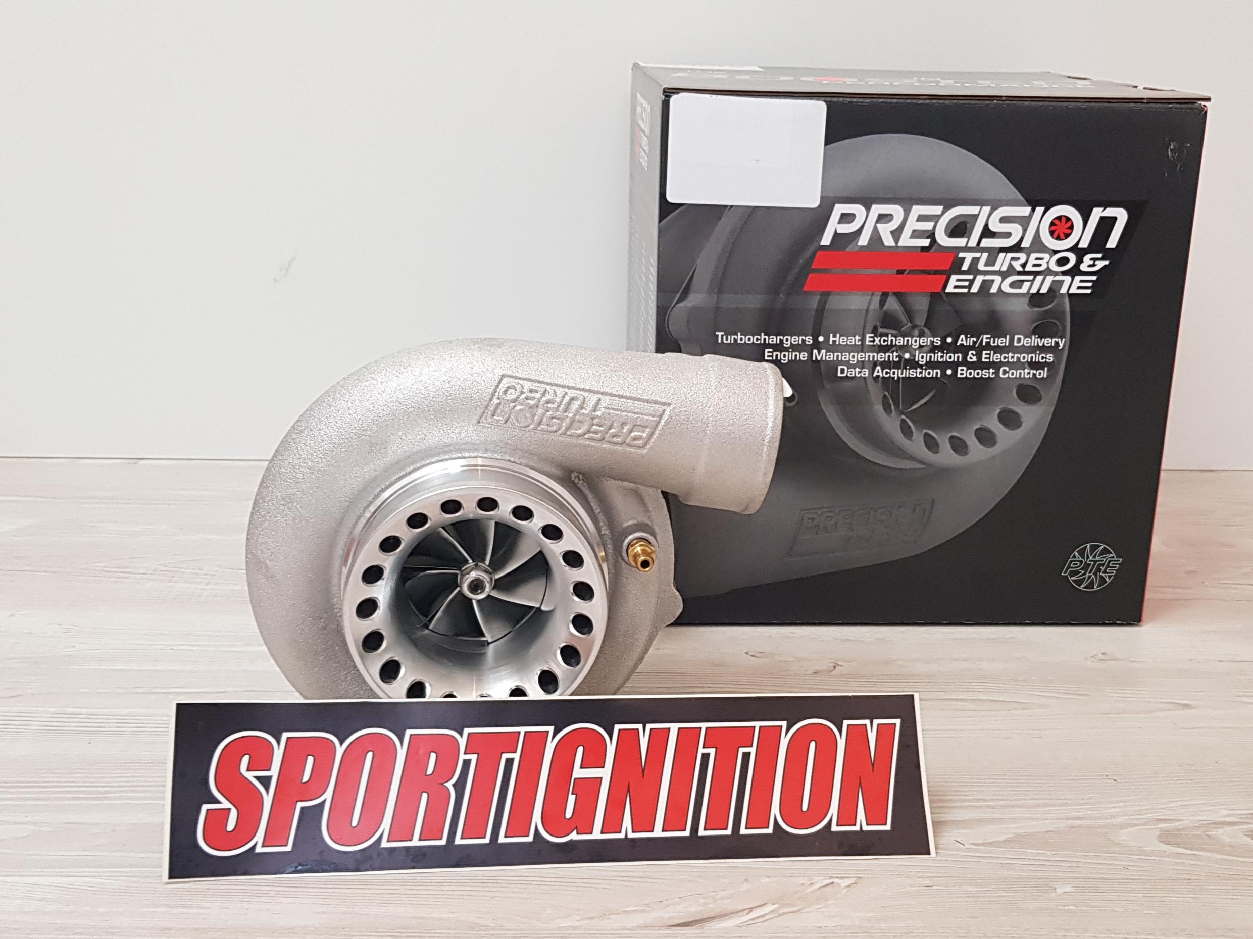 Precision Turbo 6062 gen2 Cea Sportigntion