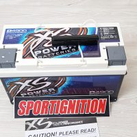 Xs Power 1 Battery D4900 Sportignition