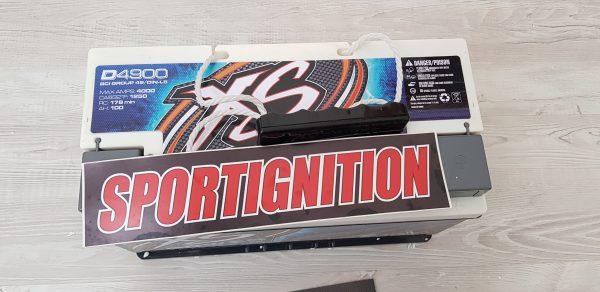 Xs Power 1 Battery D4900 Sportignition