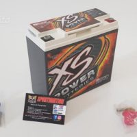 Xs Power S680 Battery Sportignition