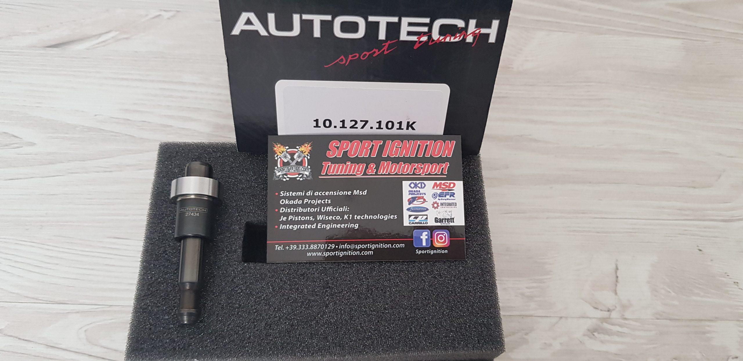 Autotech Upgraded Fuel Pump 2.5Tfsi Rs3 TTrs Audi 10-127-101K