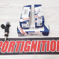 Bosch Injectors 0280158124 Sportignition 390cc Ev14