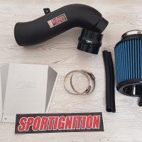 INJEN INTAKE AUDI RS4 V6 SUPERCHARGED SP3081WB SPORTIGNITION