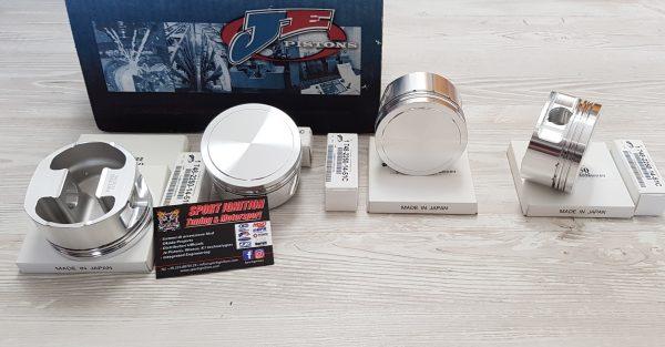 Je Pistons 79.50mm Opel z16ler Sportignition 2