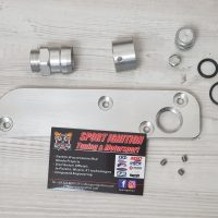 PVC KIT VW AUDI 2.0TFSI SPORTIGNITION