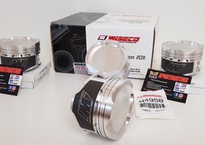Wiseco Psa ke128m785 Tu5jp4 Sportignition turbo