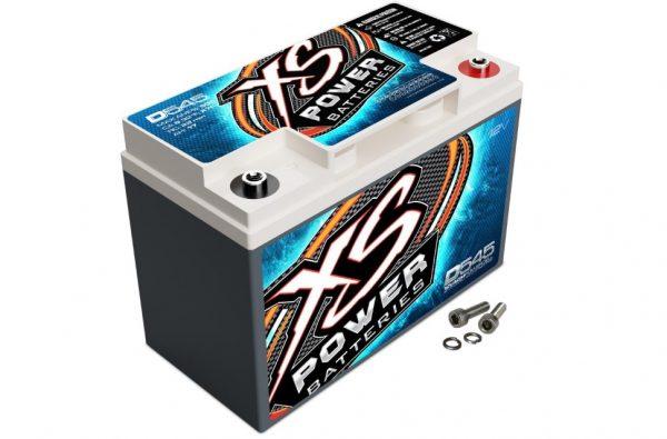 Xs Power Battery D545 Sportignition