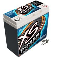 Xs Power Battery D680 Agm Sportignition