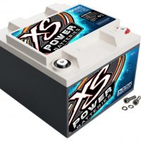 Xs Power Battery D6925 Agm Sportignition.com