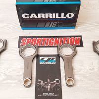 CP CARRILLO RODS BMW MINI VW AUDI SPORTIGNITION